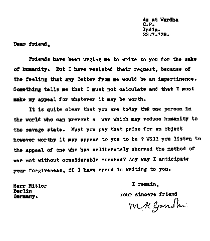 Essay on gandhiji in telugu