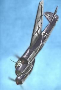 Junkers 88 (Ju 88) [Public domain, wikimedia]