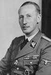 SS-Brigadefuehrer Reinhard Heydrich 1940/41 [Bundesarchiv Bild 146-1969-054-1, wikimedia commons]