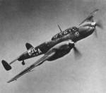Messerschmitt 110 [Public domain., wiki]