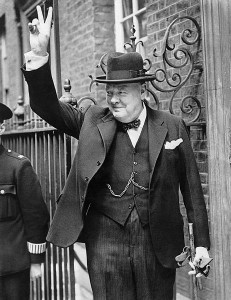 Churchill [Public domain, IWM, wiki]
