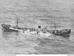 SS Geraldine Mary [Public domain]