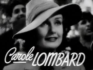 Carole Lombard, 'Fools for Scandal' movie trailer [Public domain, wiki]