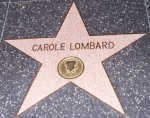 Star on the Hollywood Walk of Fame [Public domain, wiki]