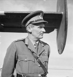 Bernard Montgomery [Public domain, wiki]