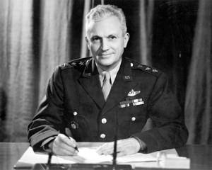 Frank M. Andrews, 1943 [Public domain, wiki]