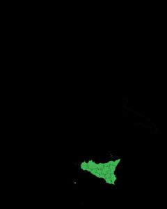 Sicily [Public domain, author: Gigillo83]